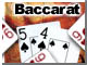 Baccarat Hire and Sales